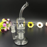 Borosilicate Glass Water Pipe for Smoking