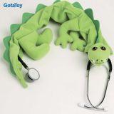 High Quality Custom Plush Stethoscope Cover Stuffed Soft Toy