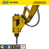 Hydraulic Hammer Rock Hammer Excavator Hammer with 100mm Chisel