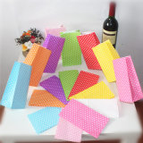 Colorful Printed Paper Bags