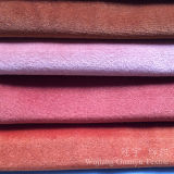Compound Velour Super Flexible Pile Polyester Fabric for Sofa Covers