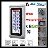 Joney 125kHz Em RFID Waterproof Access Control Keypad