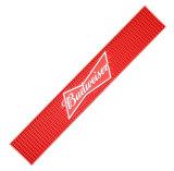 Promotion High Quality 3D Custom Logo Soft Flexible PVC Bar Beer Mat