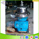Dhc400 Automatic Discharge Yeast Fermentation Broth Disc Centrifugal Separator Machine