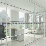 4-20 mm safety Clear Tempered Glass for Building