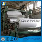787 Cultural A4 Copy Paper Manufacturing Machine Rice Straw Paper Making Machine