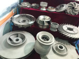 Casted Opened Closed Impeller for Pumps