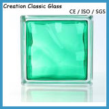 Direct Clear Glass Block/Glass Brick for Glass Wall with Good Price