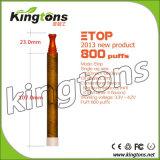 Kingtons Etop E-Hookah 800 Puffs