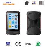 Android 7′′ Tablet PC with Fingerprint Reader (508DPI) , UHF RFID, 1d/2D Barcode Scanner