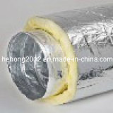Ventilated Insulated Aluminum Flexible Ducts (HH-C)