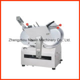 Double Motor Commercial Full Automatic Meat Slicer Price 12inch
