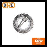 Low Price Bevel Gear Sets/Spiral Bevel Gear/Worm Gear