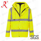 New Trend Winter Safety Jacket (QF-568)
