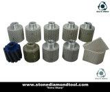 Wet Use Grinding Diamond Polishing Drums/Polishing Drum