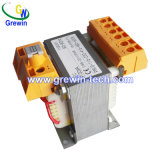Ei66 Leads Wire Low Frequency Transformer for Audio