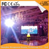 P4 Full Colour Indoor LED Video Wall Screen