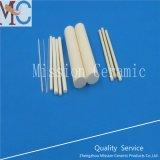 High Precision Machined 99%Al2O3 Alumina Shaft
