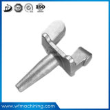 Drop Forged Carbon Steel Closed Die Forging for Forge Crankshaft