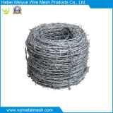 Barbed Iron Wire with Positive /Reversed Twist