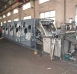 Rubber Batch-off Cooling Line, Batch Offf Cooling Line