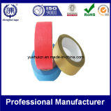 Colorful Masking Tape for Spray Painting with SGS