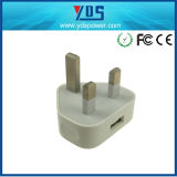5V 2A UK Charger for iPhone