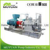 Cast Iron and Stainless Steel Vertical Multistage Centrifugal Pump