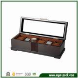 Handmade Simple Design Wood Watch Box