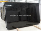 Low Price Absolute Shanxi Black Granite Tile for Paving /Countertop