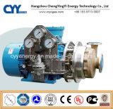 Uninterrupted Service Cryogenic Liquid Transfer Oxygen Nitrogen Argon Coolant Oil Centrifugal Pump