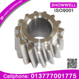 Custom Steel Spur Transmission Bevel Gear for Conveyor Rollers, Motorized Pulleys Planetary/Transmission/Starter Gear