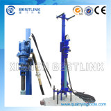 Vertical&Horizontal DTH Rock Drill Rig for Mining