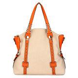 Guangzhou Manufacturer Women PU Fashion Bags (MBLX033023)