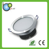 Hole 60mm Recessed Round LED Downlight