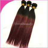 Wholesale Mongolian Human Virgin Hair Extensions