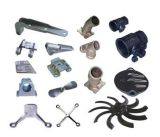 OEM Investment Casting Parts Precision Investment Casting Parts