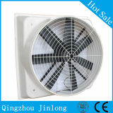 Fiberglass Cone Exhaust Fan with Direct Drive Motor