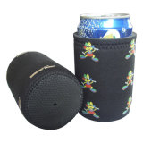 Promotional Cheap Custom Logo Printed Neoprene Can Cooler Can Holder