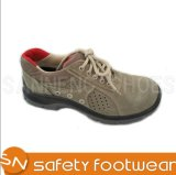 Trainer Safety Shoes with Steel Toe Cap (SN1663)