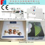 High Speed Candy Box Shrink Machinery with Low Price