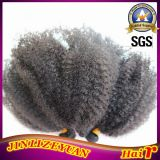 Afro Kinky Malaysian Hair Human Hair Extension