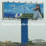Large Size Pole Advertising Trivision Billboard (F3V-131S)