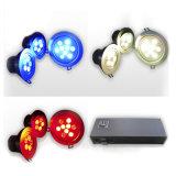 3W/9W/24 RGB/RGBW LED Ceiling Down Light