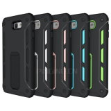 Hard Kickstand Cell Phone Case for Samsung Galaxy J3/J5/J7 Prime