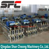 Electrical Heating Splicer, Conveyor Belt Joint Splice Machine