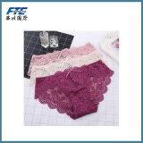 Plain Breathable Women Panty Lady Underwear