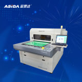 PCB Ink Jet Printing System with PCB Panel Thicknesses From 0.1 mm up to 6 mm