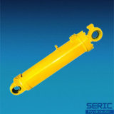 Hydraulic Cylinder for Dumping Car