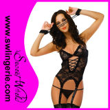Wholesale Lady Teddy Sexy Lingerie for Woman